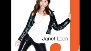 Watch Janet Leon Heartache On The Dance Floor video