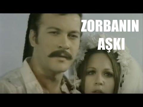 Zorbanın Aşkı - Türk Filmi