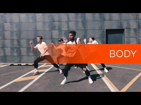 Loud Luxury feat. brando — «Body»    Hip-HopModernmix by Shota Zarqua