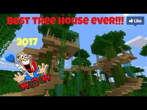 biggest treehouse in the world 2017 - Biggest Treehouse In The World 2017