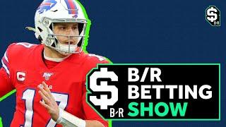 NFL Week 15 Betting Advice | B/R Betting Show