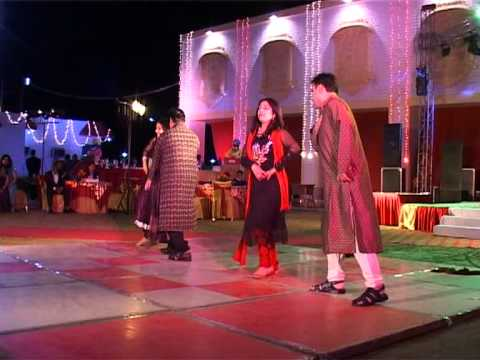 Th feb th marriage anniversary dance by kaamra family mpg