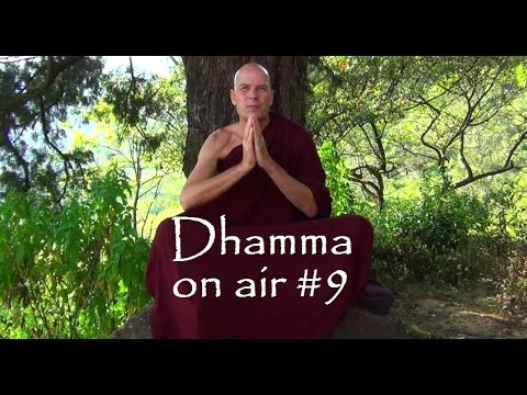 Dhamma on Air #9: Nobles and Past Lives