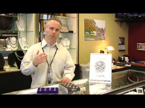 Jewelry store Doylestown Pennsylvania Unboxing