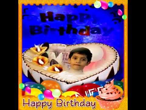 Happy Birthday... Neel