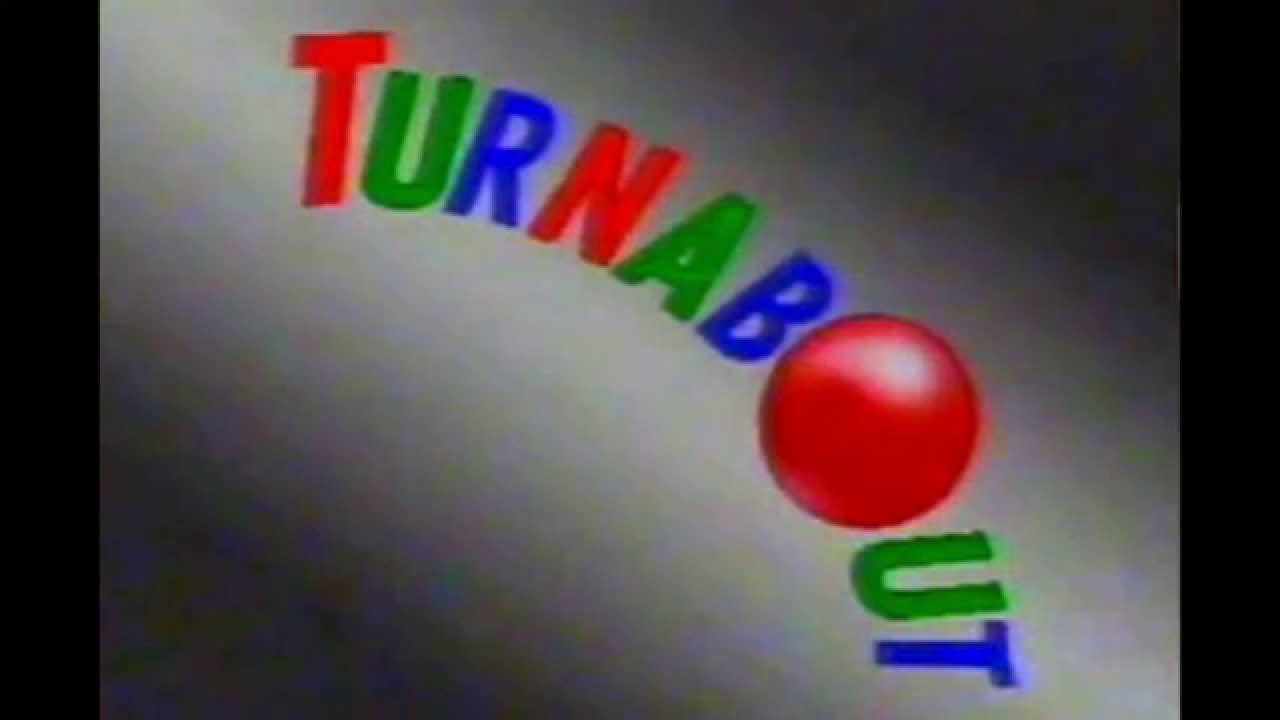 BBC's : Turnabout Theme Full