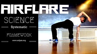 THE SCIENCE OF LEARNING AIRFLARE