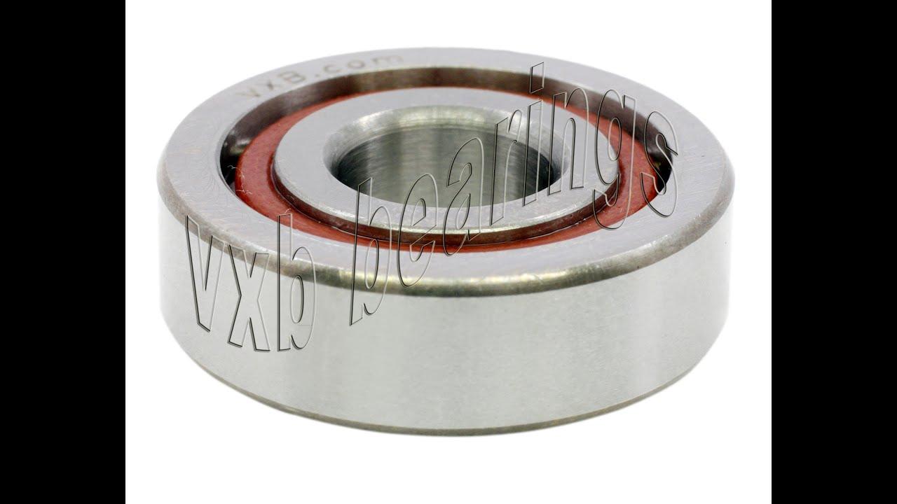71903AC Angular Contact Bearing 17x30x7