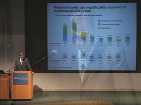 The Changing Landscape of Financial Services