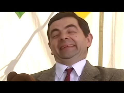 Bean Wins | Funny Episodes | Mr Bean Official