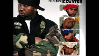 Watch Icewater Knuckle Up video