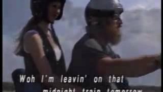 Lionel Richie - Stuck On You Karaoke (Honstar) (No Vocal)