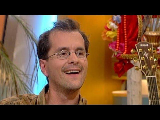 Christoph Maria Herbst vor Stromberg - TV total