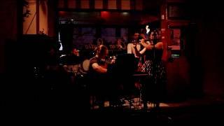 Tapsalteerie Showreel - Live @ Open Studio