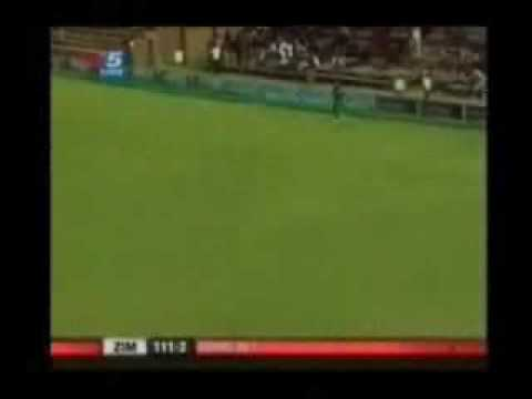 Cricket Highlights of Zimbabwe vs Bangladesh (1st ...