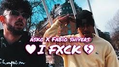 Asko X Fábio Shivers - I FXCK [Videclip Oficial] Prod. @kimj, Dir. @Artwave