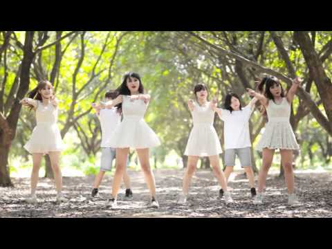 MIRRORED YooHoo - Sercret (시크릿) Dance Cover By LYNT From Việt Nam