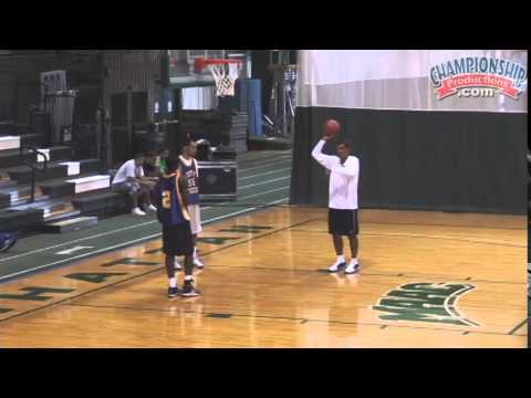 """Improve Shooting With Jay Wright's """"Get 50!"""""""