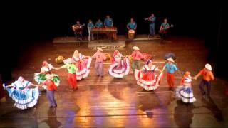 BALLET FOLKLORICO DE EL SALVADOR