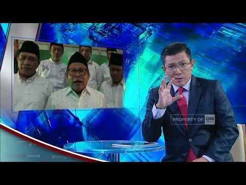 Di Balik Kemudi Politik PKB - Cak Imin, Muhaimin Iskandar - Ketum PKB