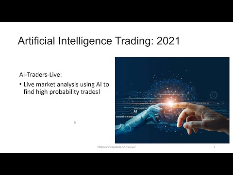 Forex AI  Artificial Intelligence Forex Trading Review 12th February 2021
