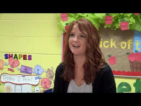 Early Childhood Education Promotional Video Youtube
