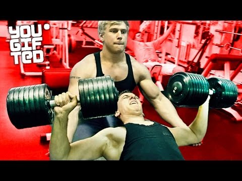 Самые лучшие упражнения на плечи: полный обзор с фото/видео