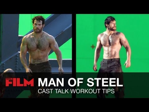 Man Of Steel Workout Tips