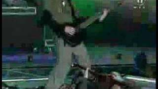 Michael Mittermeier vs. Guano Apes - Kumba Yo (Live)