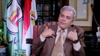 حصة قراءة|مع خالد منتصر حلقة  22-7-2017 ( جامعة القاهرة معمل لفكرة التنوير مع د/ جابر نصار )