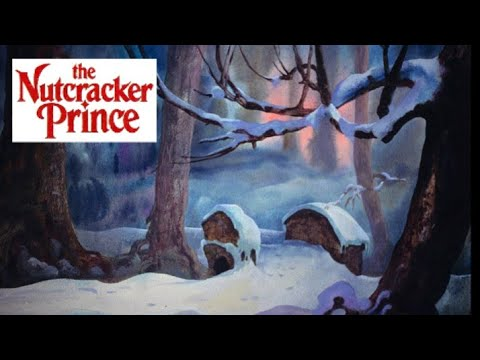 Download The Nutcracker Prince (1990)