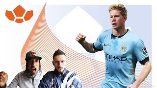 De Bruyne spotted in Manchester! | Comments Below
