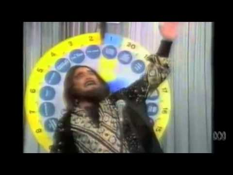 Video 0:53          Demis Roussos appears on the Don Lane Show