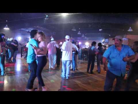 TEJANO FRIDAY NIGHTS WITH DJ FREDDIE 2-20-15
