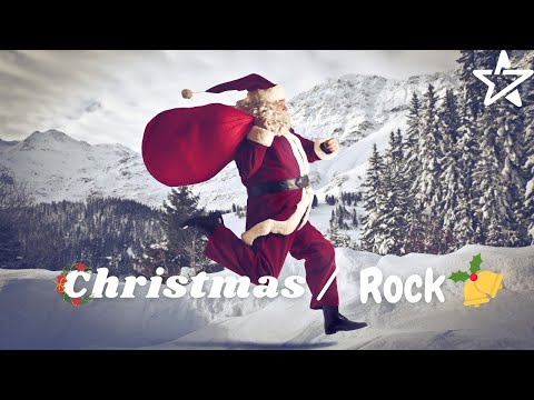 Royalty Free Christmas Music Instrumental | Upbeat Rock Jingle Bells