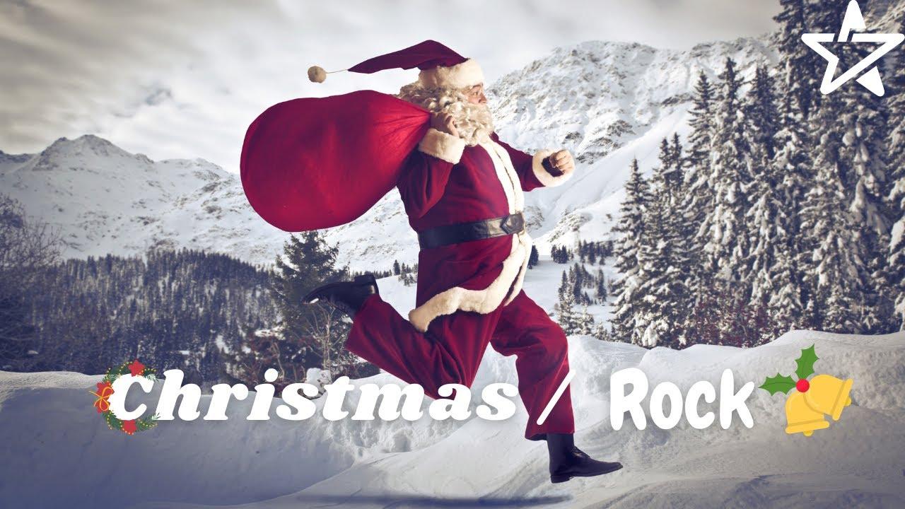 Royalty Free Christmas Music Instrumental   Upbeat Rock ...