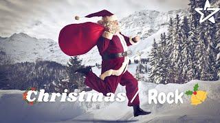 Royalty Free Christmas Music Instrumental | Upbeat Rock Jingle Bells