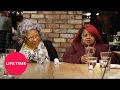 Little Women: Atlanta - Juicy's Family Finds Out About Her Sex Talk Show (S3, E6) | Lifetime