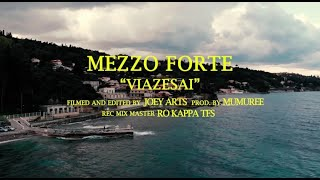 Mezzo Forte - Βιάζεσαι (Prod. By Mumuree) [OFFICIAL VIDEO]