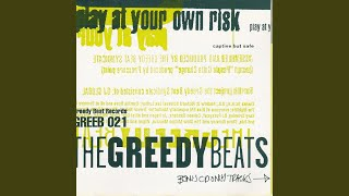 Study The Funk (Homework Mix)