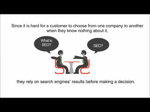 BPO Call Center Philippines - What is SEO?