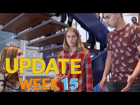UPDATE WEEK 15 | Brugklas Seizoen 6