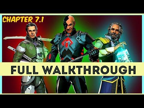 Shadow Fight 3 Chapter 7 Full Gameplay Walkthrough