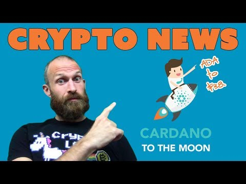 Cardano Will 250X | G20 Approves Crypto | Coinbase Google Ads Back | $XRP $TRX $BTC