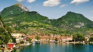 Озеро Гарда в Италии - кусочек рая на земле(, 2016-02-23T21:54:06.000Z)