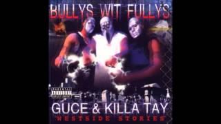 Guce & Killa Tay   Ridin' for Pac Feat Napoleon & Kastro