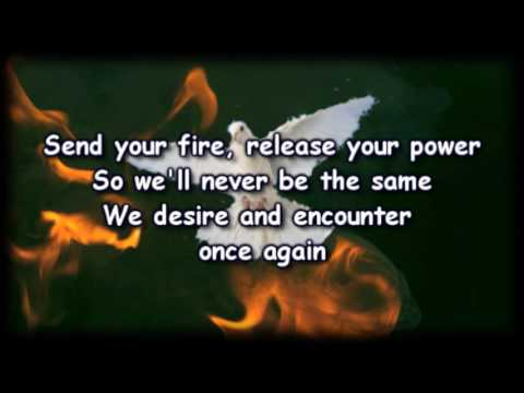 I Came For You - Planetshakers - Worship Video with lyrics