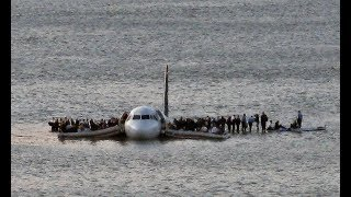 Le miracle du fleuve Hudson : l'amerrissage réussi d'un Airbus A320