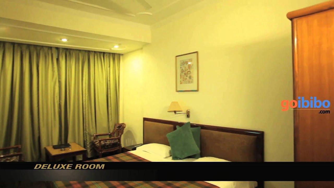 hotel green castle mussoorie | hotels in mussoorie - youtube