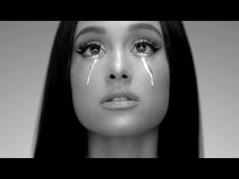 Ariana Grande - Be Alright (Visual) | Full HD [1080p]